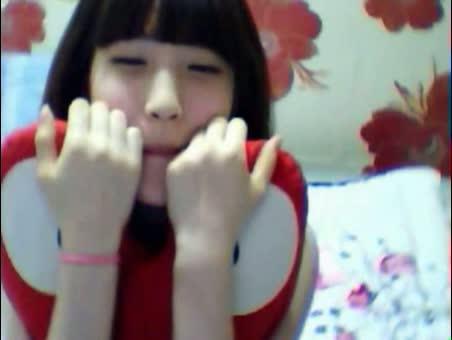 素人 美少女 ロリ  |【ライブチャット】ー激かわ韓国美少女がライブチャットで全裸になりネコミミ付けてエロ配信ww