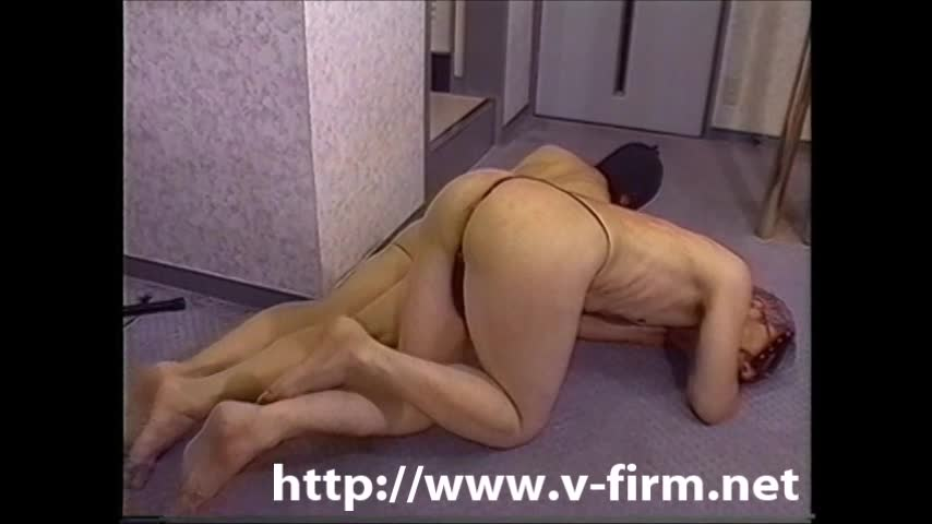 【SM】女王様の動画。花音女王様 鞭プレイ