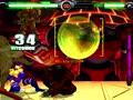 Minotaur VS Psylocke